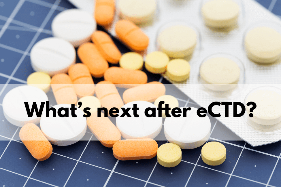 what is next after ectd