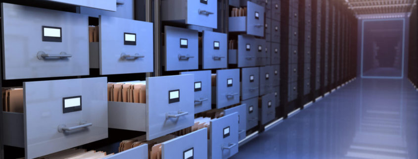 Digital Archiving - Long Term Digital Preservation