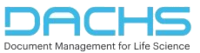 Logo of DACHS, who is a DocShifter
