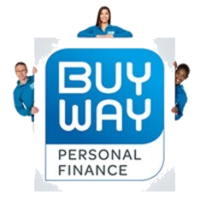 BuyWay Personal Finance Belgium logo