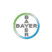 Logo of Bayer