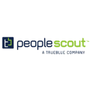 Logo of PeopleScout