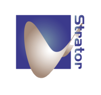 Logo of Strator who is a partner of DocShifter