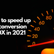 How to speed up PDF conversion by 10x in 2021 - DocShifter Blogpost.