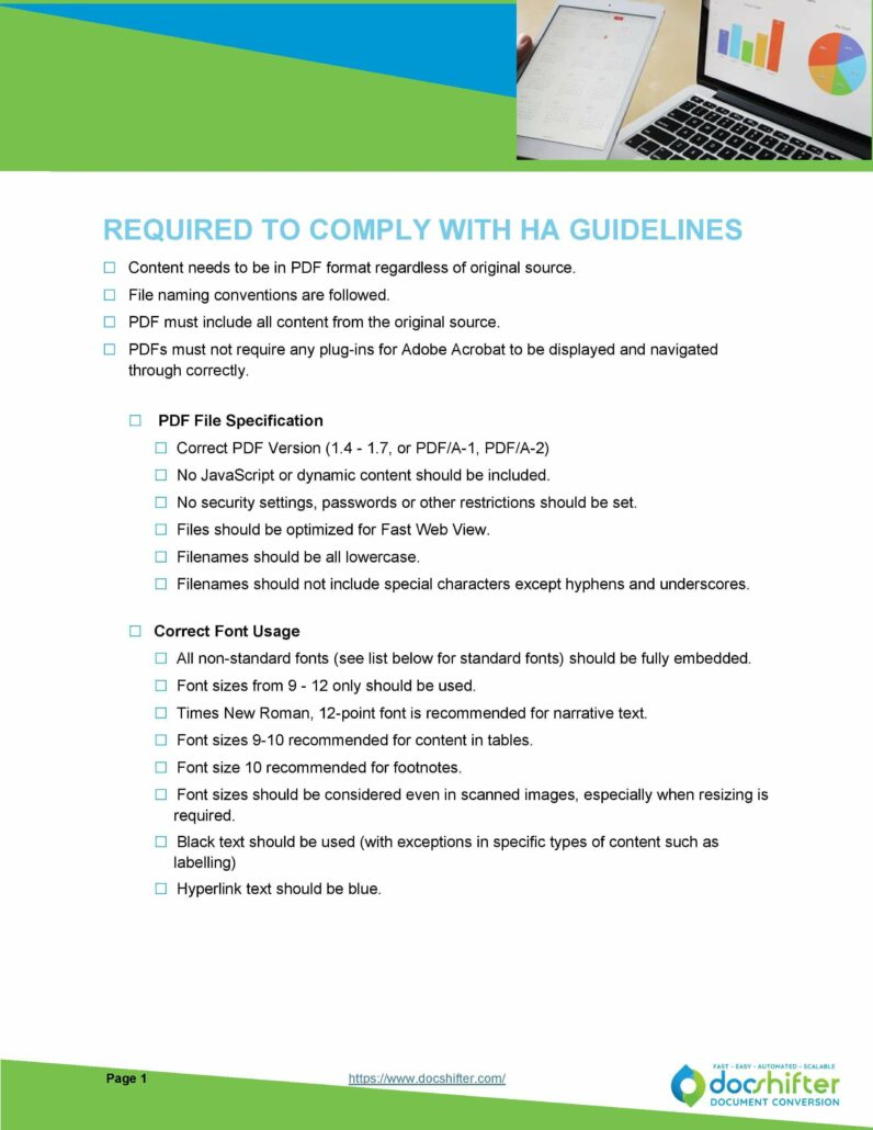 FDA approval guidelines for PDF submissions - What are the requirements for FDA approval? - FDA submissions PDF specifications